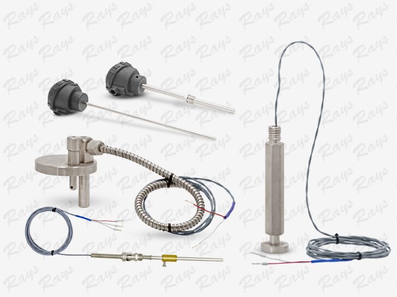 Temperature Sensors for Textile Industries in Ahmedabad, Gujarat, India