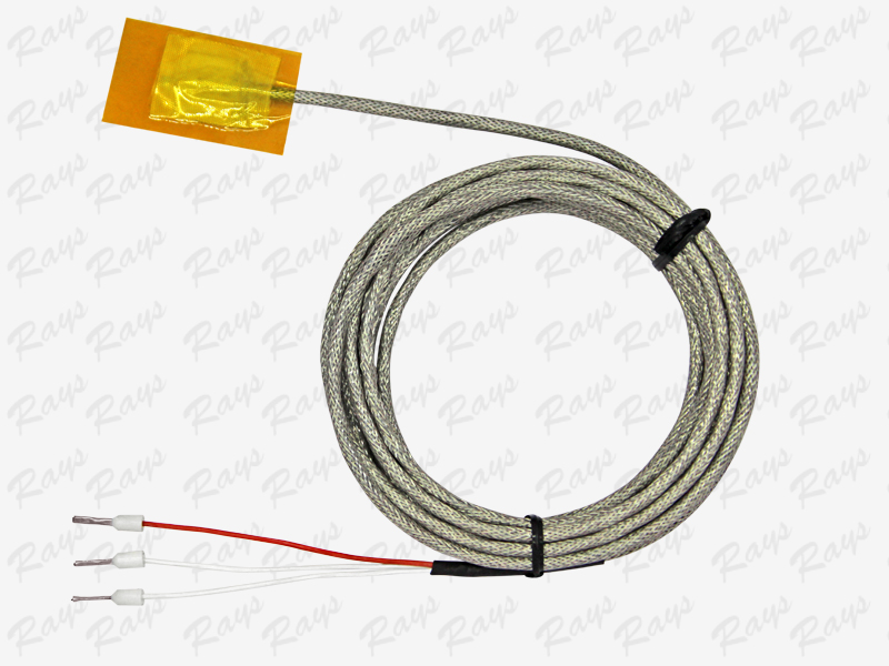 Stick On sensor for Surface Temperature Measurement - Manufacturer, Supplier and Exporter in India