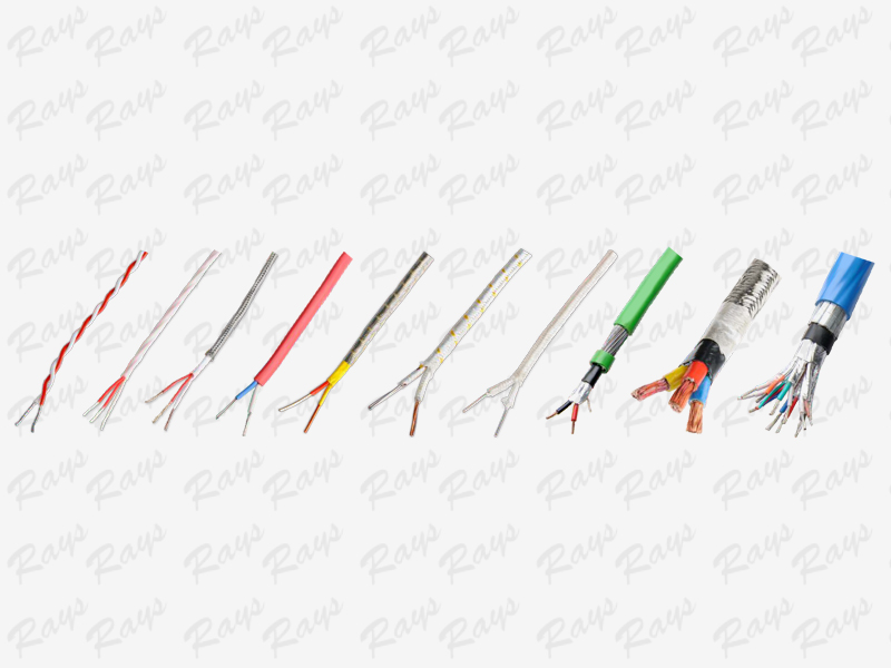 Cables Manufacturer, Supplier and Exporter in Ahmedabad, Gujarat, India