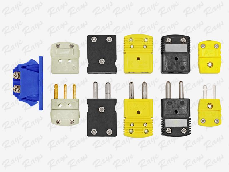 Connectors - Supplier and Exporter in India, USA, Canada, Saudi Arabia, Singapore, Malaysia, Indonesia, Thailand