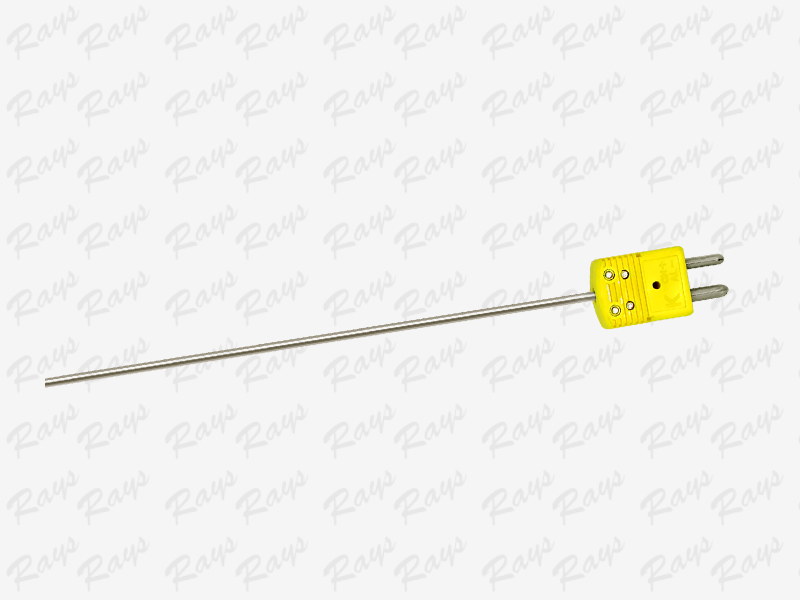 MI Thermocouple with Connector Manufacturer, Supplier and Exporter in Ahmedabad, Gujarat, India