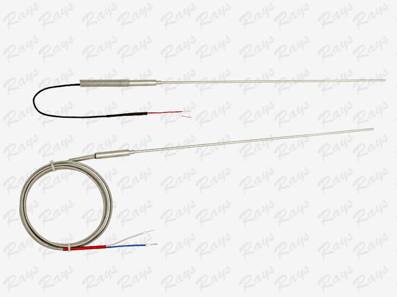 MI Thermocouple with Extension Cable Manufacturer, Supplier and Exporter in Gujarat, India