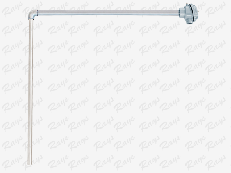 Thermocouple for Salt Bath Manufacturer, Supplier and Exporter in Ahmedabad, Gujarat, India