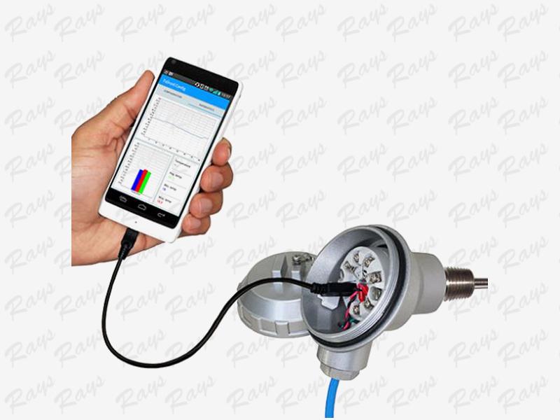 Temperature Transmitters Manufacturer, Supplier and Exporter in Ahmedabad, Vadodara, Surat, Bhavnagar